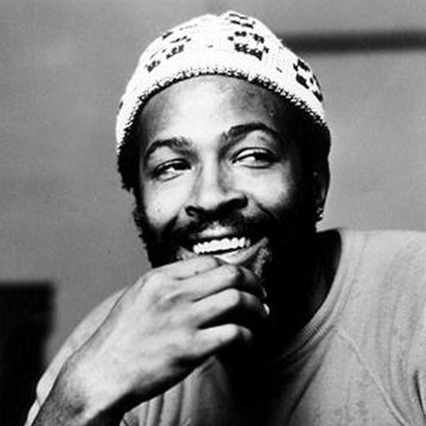 Des Racines et Déelle - Marvin Gaye, le prince de la Motown (27/01/20)