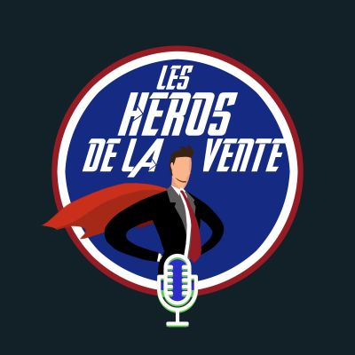# 61 - Comment recruter son premier commercial avec Nicolas Morage David de Nomad formation cover