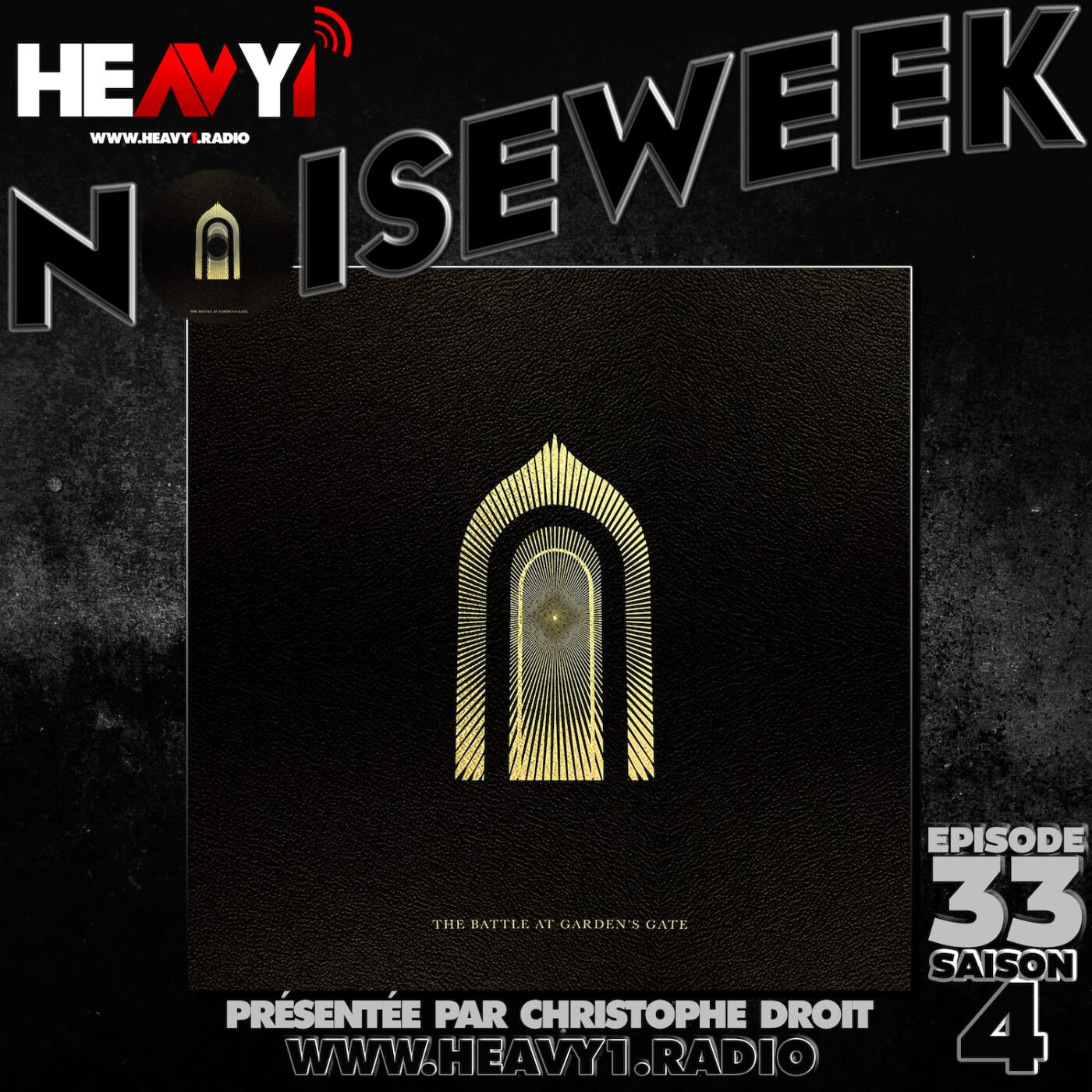 Noiseweek #33 Saison 4