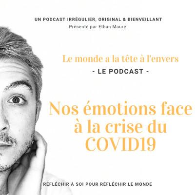 Nos émotions face à la crise du Covid-19 cover