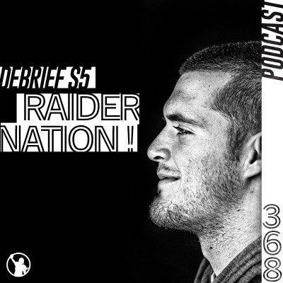 Débrief S5 : Raider Nation ! cover