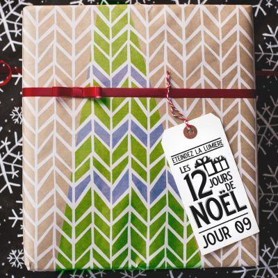 Les 12 Jours de Noël - Jour 9 - Le Petit Prince cover