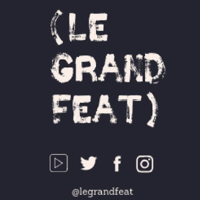 Le Grand Feat. x special freestyle cover
