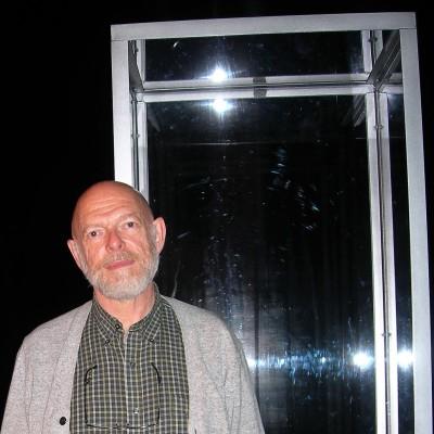 Ivan MORANE, comédien, metteur en scène cover