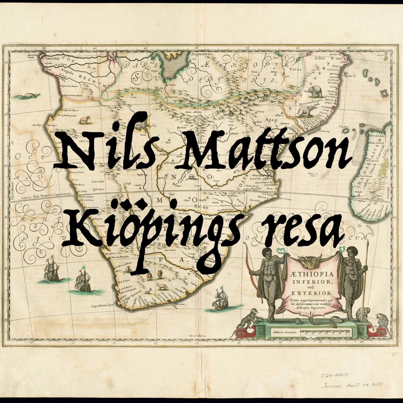 29. Nils Mattson Trailer