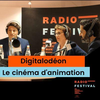La France au coeur du cinéma d'animation mondial avec le Festival d'animation d'Annecy, Prima Linea et Folivari - 17 mai 2019 cover