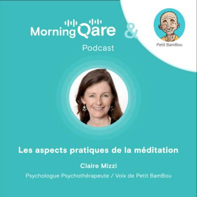 La méditation avec Petit BamBou : les aspects pratiques de la méditation (2/2) cover