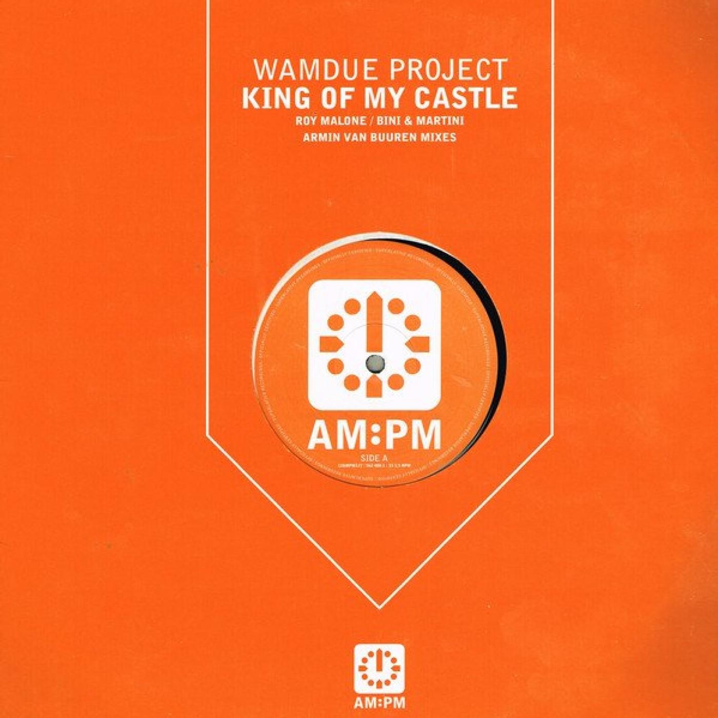 La music story du jour : Wamdue Project
