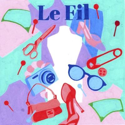 Le Fil cover
