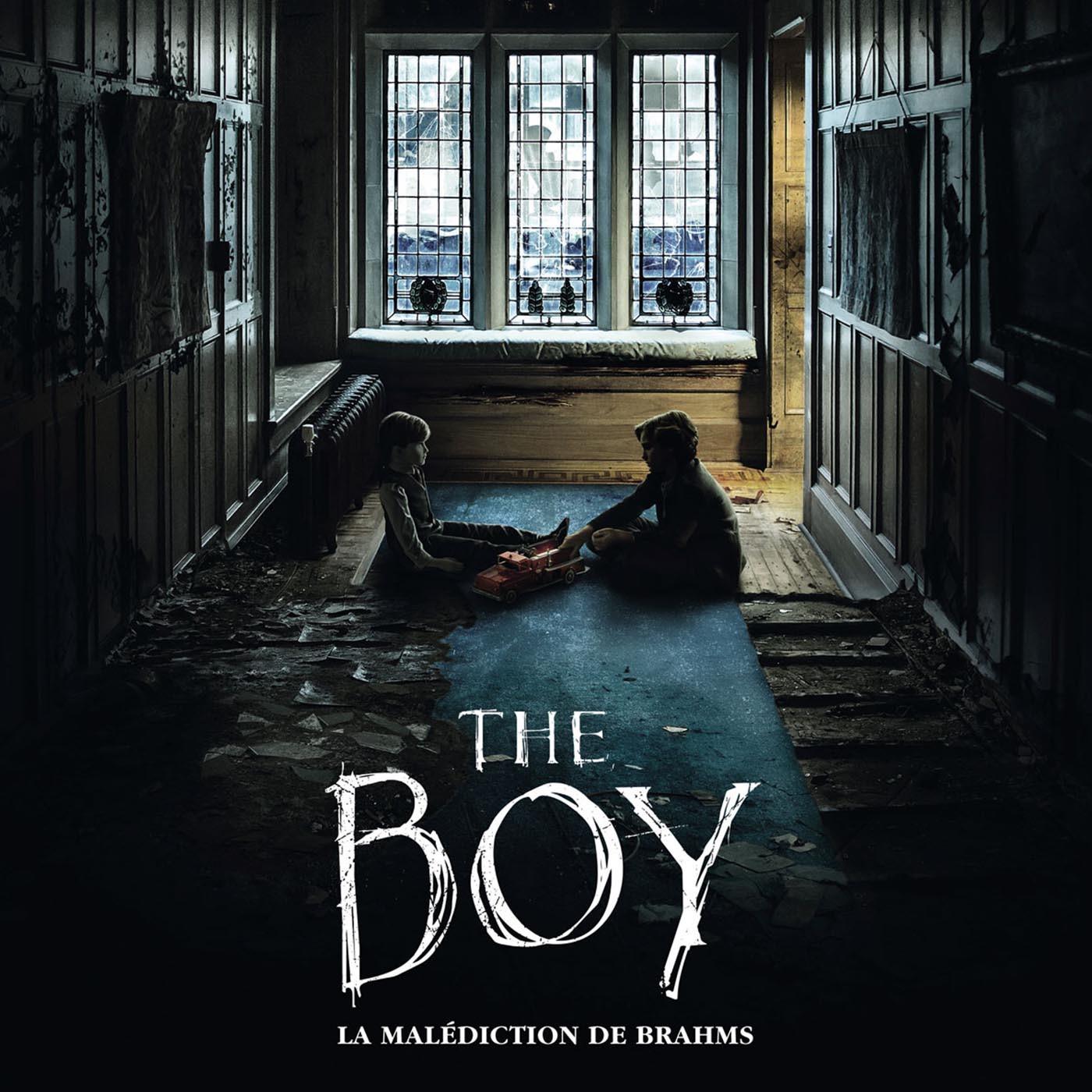 The Boy 2 : Une contrefaçon d'horreur