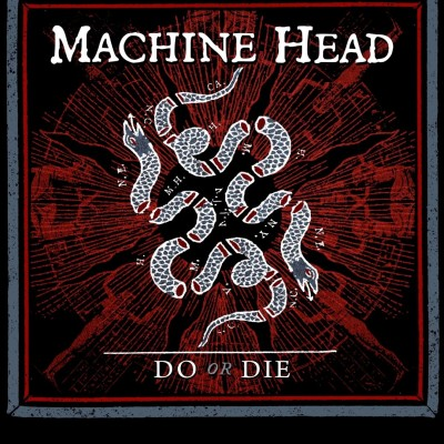 image 213Rock Harrag Melodica New Single of Machine Head Do or Die 11 10 2019