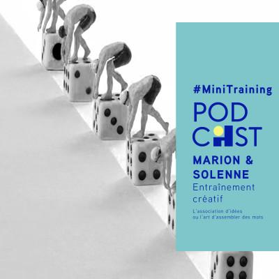 Mini-training - L'association d'idées