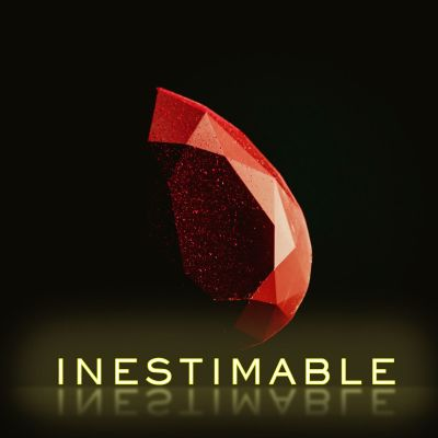 image Inestimable - 03 - Partager le trésor - Fabien Boinet