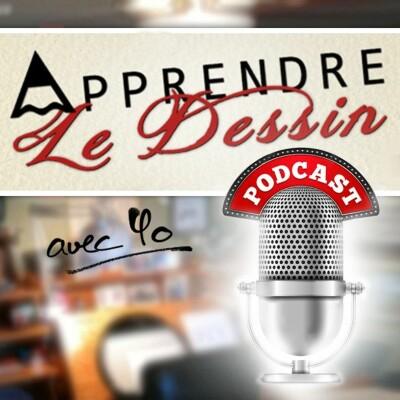 ALD 006 : Charlie Aufroy - Dessiner sa Vie cover