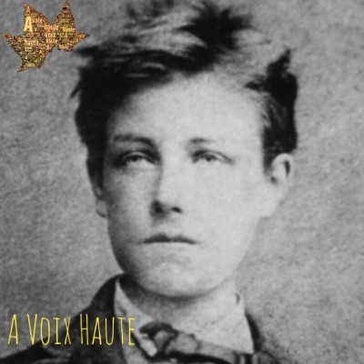 Arthur Rimbaud - Voyelles - Yannick Debain. cover