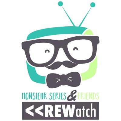 Chuck - Monsieur Séries & Friends REWatch cover