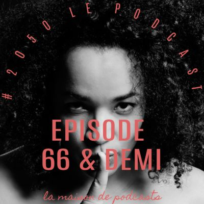 #2050 Le Podcast - Episode 66 et demi cover