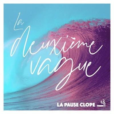 """""""La deuxième vague"""" -  #10 Swell cover"""