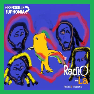 Image of the show Radio-Là - Radio Grenouille