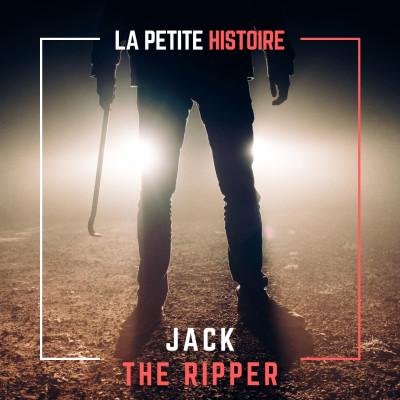 Qui était Jack The Ripper - Jack l'éventreur ? cover