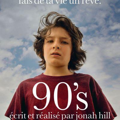 image Critique du Film 90's | Cinémaradio