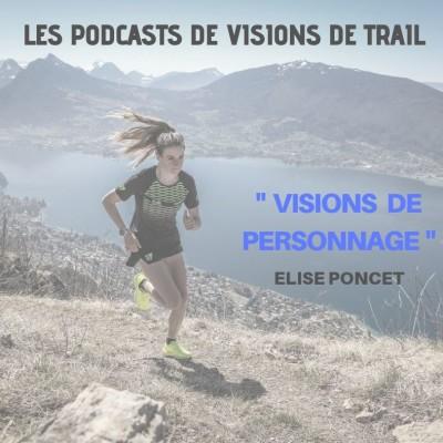 image Elise Poncet - VISIONS DE PERSONNAGE #5