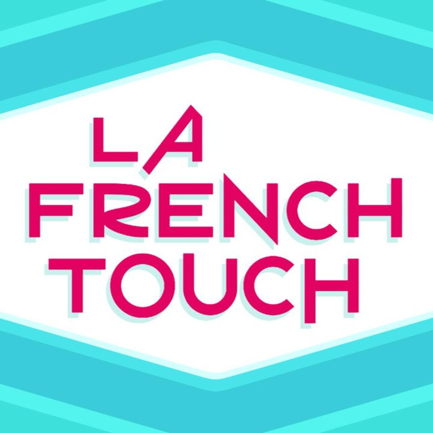 Loic Henrio parle de la French Touch et de Icube - 10 03 2021 - StereoChic Radio