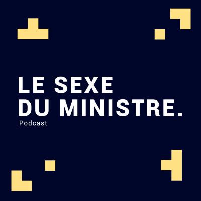 LE SEXE DU MINISTRE TEASER cover