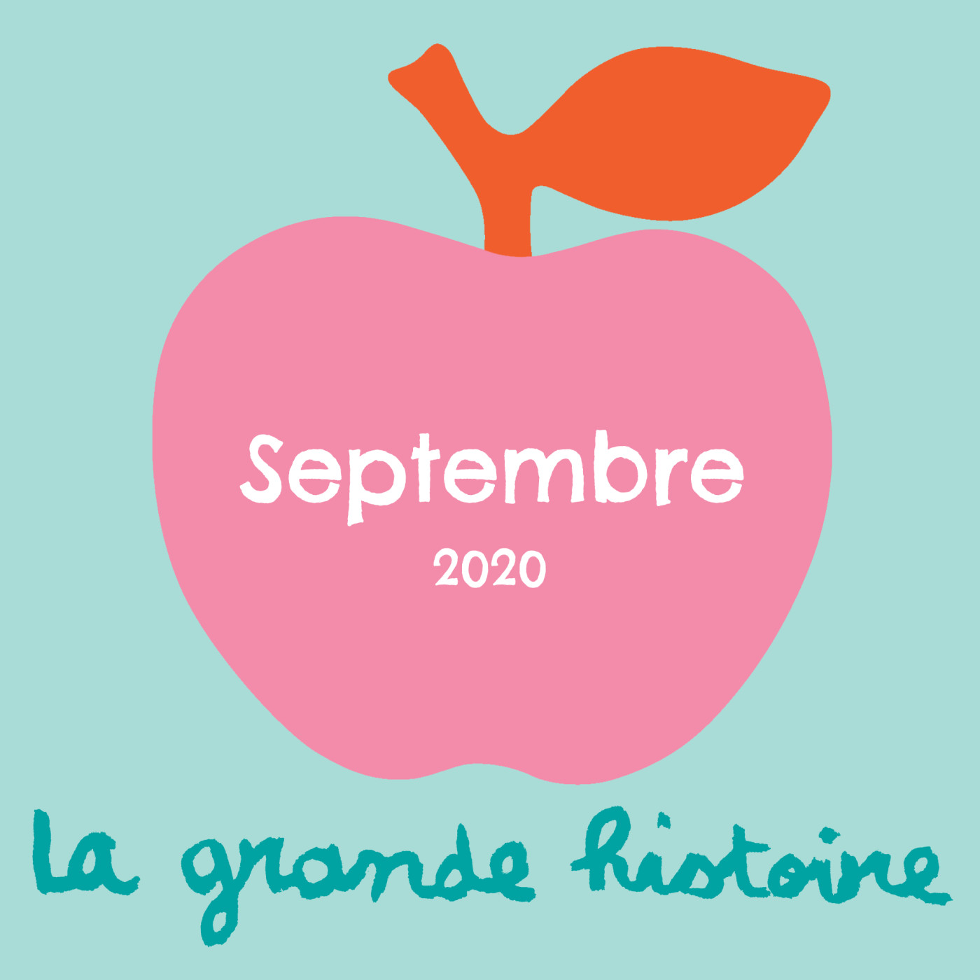 Septembre 2020 – La rentrée des poussins