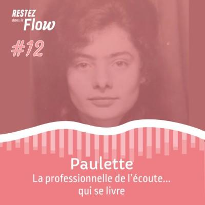 image #12 - Entretien avec Paulette - Thema Les temps forts de ma vie