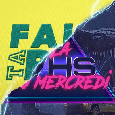 VHSDM_EP10_JURASSIC_PARK_FEAT_FAIS_TA_B.A cover
