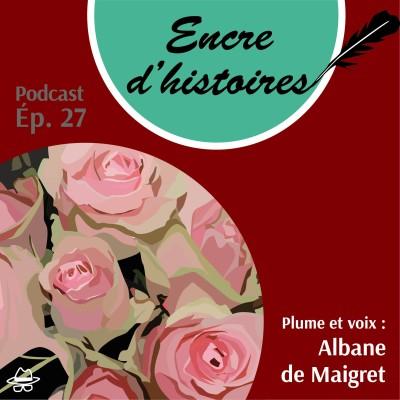 Épisode 27 : Ode à la rose cover