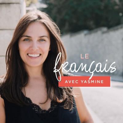 Le français avec Yasmine cover