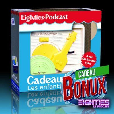 image Eighties Le Podcast, Cadeau Bonux -35- Les Enfants chanteurs des 80's