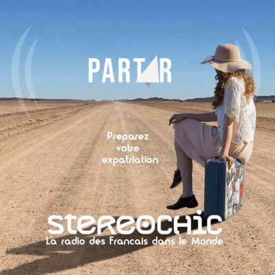 Sujet : Partir / Revenir cover