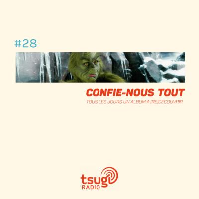 Confie-nous tout avec Jean Fromageau : Jacques Renault cover
