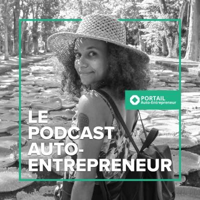 EP 5 - De salariée à auto-entrepreneure ? La transition réussie de Manon, community manageuse positive attitude ! cover