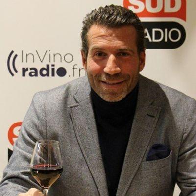 image 705e émission :  Olivier Caste