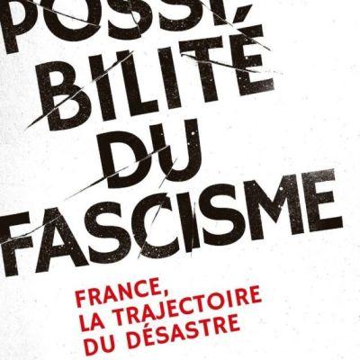 """""""La possibilité du fascisme"""": Rencontre avec Ugo Palheta cover"""