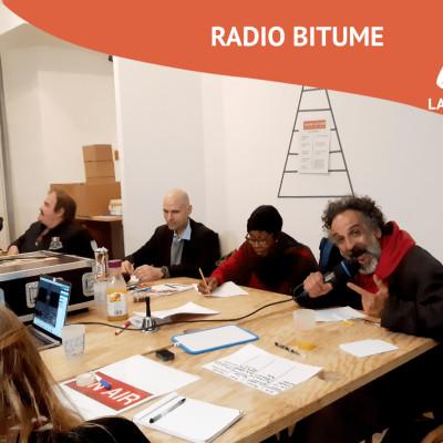 image Radio Bitume - Paris - Émission n°19 - Diffusée le 5 novembre