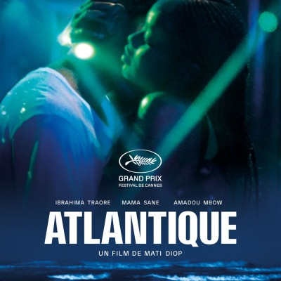 Critique du ATLANTIQUE cover