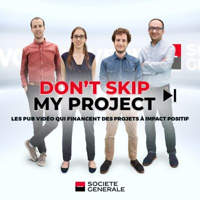 Don't skip my project