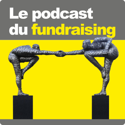 Le podcast du fundraising cover