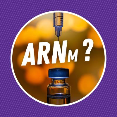 Qu'est-ce qu'un vaccin à ARN messager ? cover