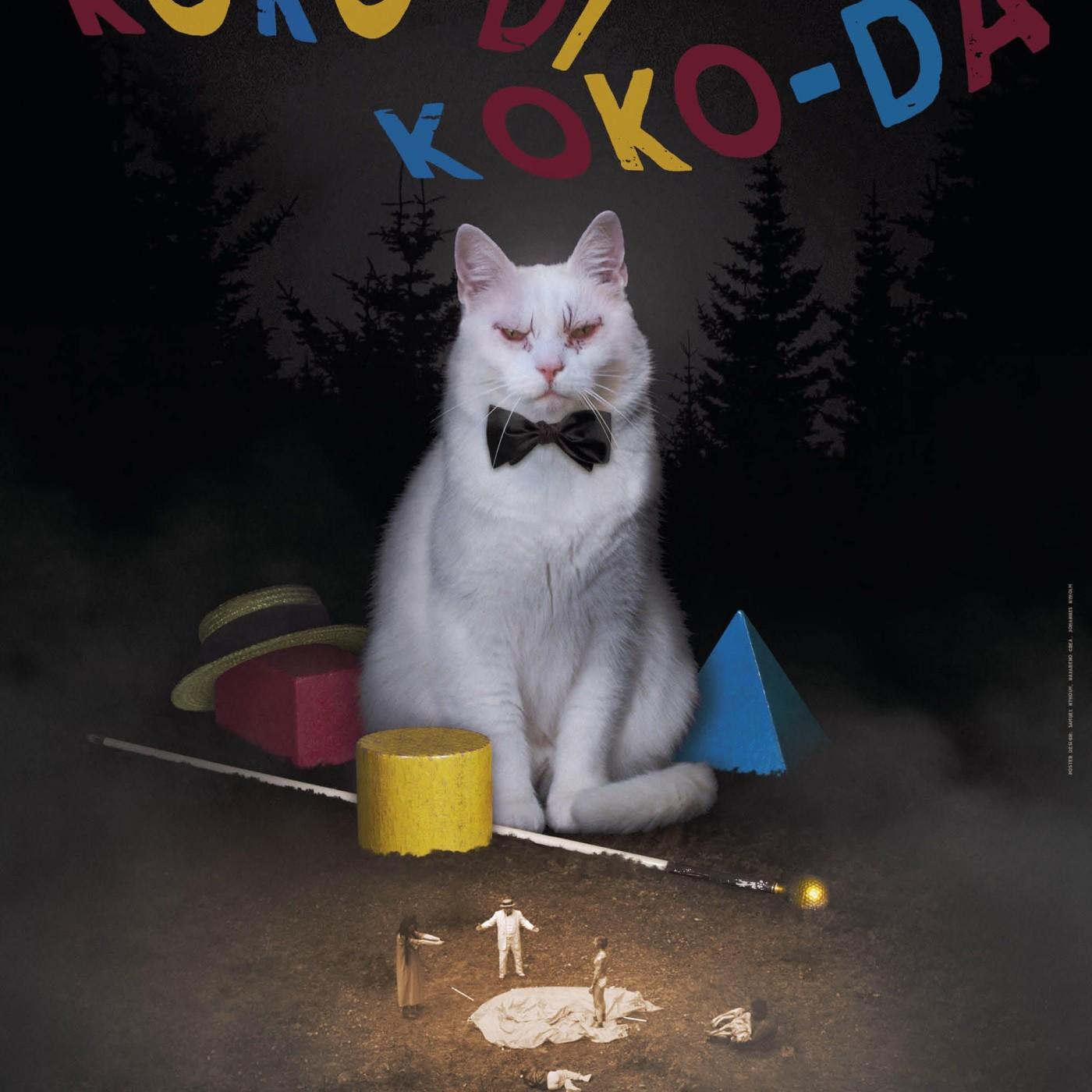 Critique du Film Koko-di Koko-da