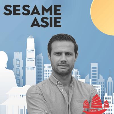 Thumbnail Image #18 Hong Kong: Albin Lix [Digital Business Lab] Self-Made Man, Réseaux Sociaux, KOL