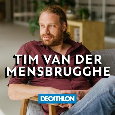 #6 Een blik van buitenaf - Tim Van der Mensbruggh cover
