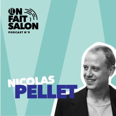 N°9: «Le steetwear est-il banalisé ?» avec Nicolas Pellet (co-fondateur et directeur de MAD) cover