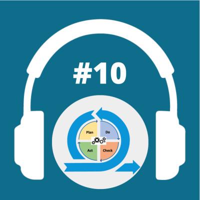 #10 - Agilité et qualité cover