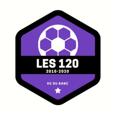 Les 120 - Episode 9 : Neymar ou Griezmann ? cover
